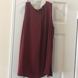 Silk Theory tank top size medium.